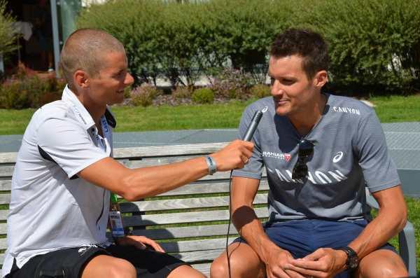 Video: Jan Frodeno - Am Rad nicht so verhalten angehen 6