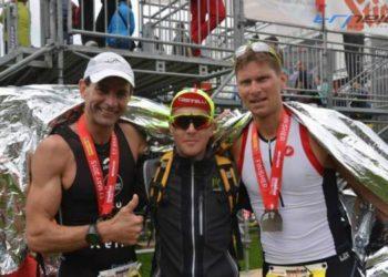 Leiti bloggt: Triathlon Wochenende in St. Pölten 5