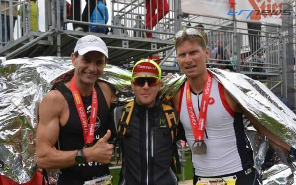 Leiti bloggt: Triathlon Wochenende in St. Pölten 4