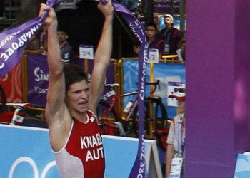 Triathlon Generalprobe in Rio: Triathlon Stars am Zuckerhut 7