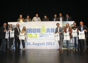 IRONMAN 70.3 kommt 2012 nach Zell am See-Kaprun 3