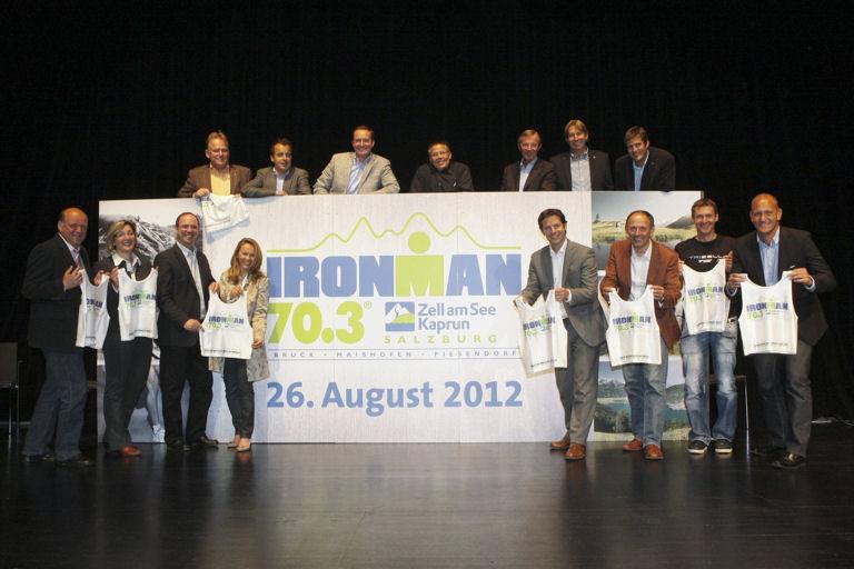 IRONMAN 70.3 kommt 2012 nach Zell am See-Kaprun 7