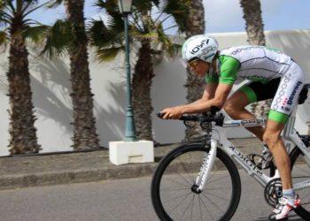 Weiss und Steger starten beim IRONMAN 70.3 Pays d''Aix 3