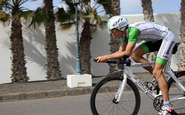 Weiss und Steger starten beim IRONMAN 70.3 Pays d''Aix 1