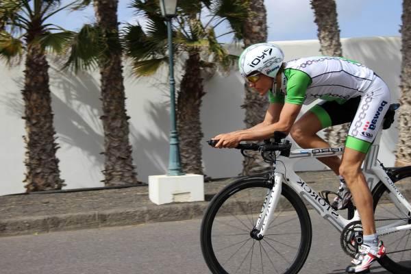 Weiss und Steger starten beim IRONMAN 70.3 Pays d''Aix 5