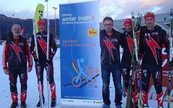 Das sind Österreichs Starter bei den Wintertriathlon Weltmeisterschaften 2016 1