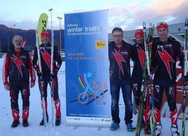 Das sind Österreichs Starter bei den Wintertriathlon Weltmeisterschaften 2016 8
