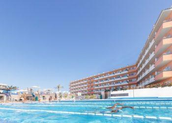 Triathlonhotel Mallorca: Ferrer Janeiro 1