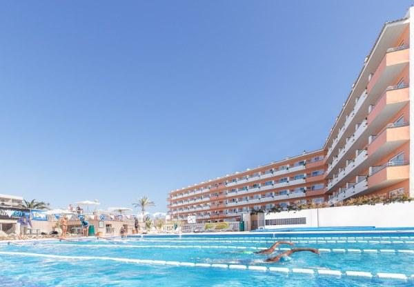 Triathlonhotel Mallorca: Ferrer Janeiro 2