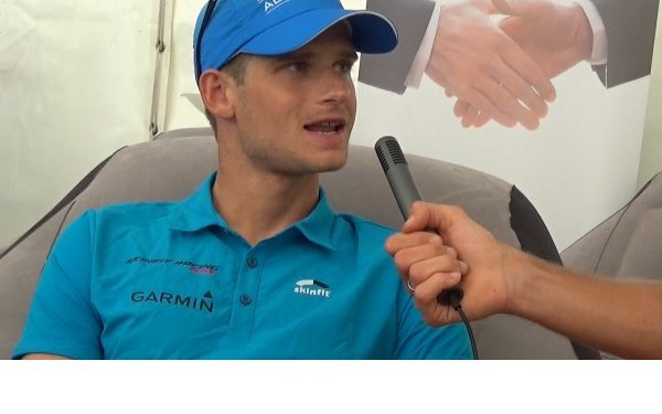 Video: Paul Reitmayr - IRONMAN Austria Start 2016? 1