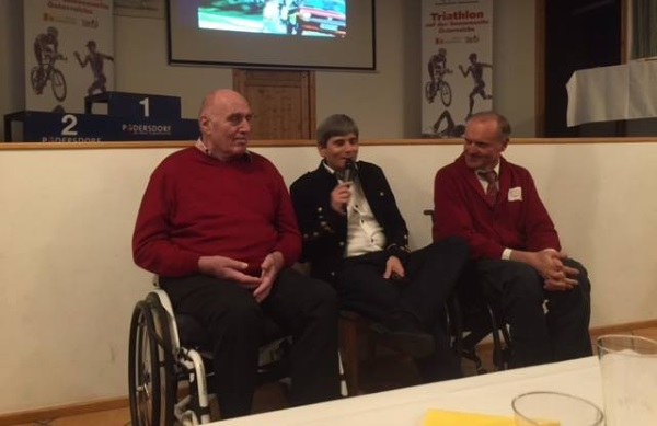 Triathlon Österreich trauert um Kurt Mitschko 6