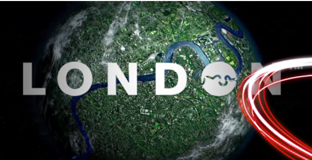 London calling - ITU Grand Final in London 1