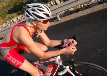 Triathlon Europameisterschaften in Pontevedra 6