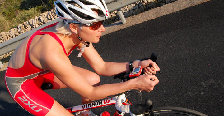 Triathlon Europameisterschaften in Pontevedra 1