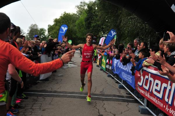 Gänsehaut pur beim heurigen Skinfit Jannersee-Triathlon 2014 6