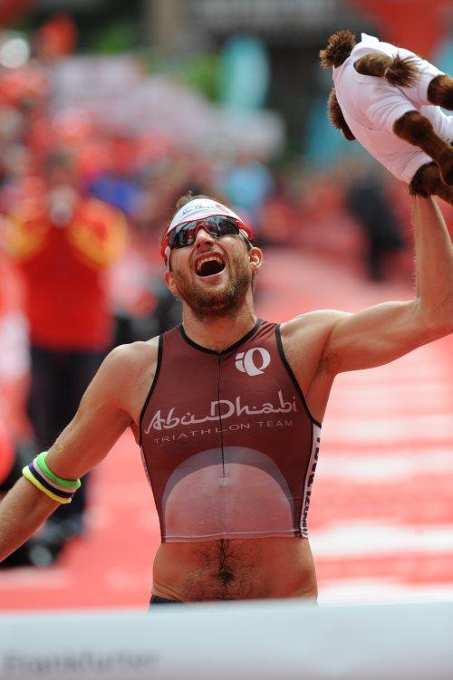 Abu Dhabi Triathlon Team löst sich auf 1