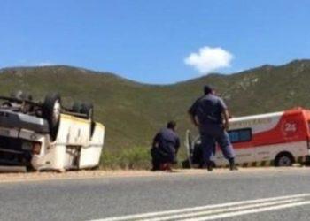update: Niederfriniger bei Unfall schwer verletzt 1