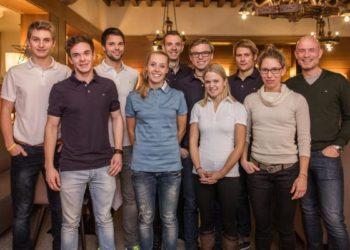 Team Mohrenwirt offiziell vorgestellt 6