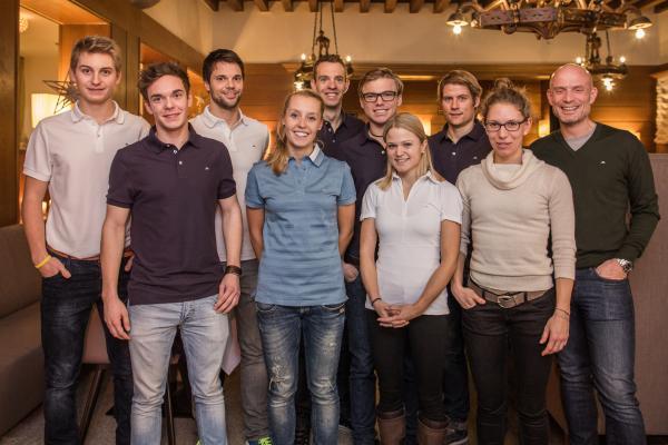 Team Mohrenwirt offiziell vorgestellt 1