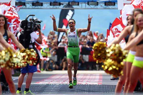 Mr. IRONMAN Austria Marino Vanhoenacker beendet Triathlon Karriere 1