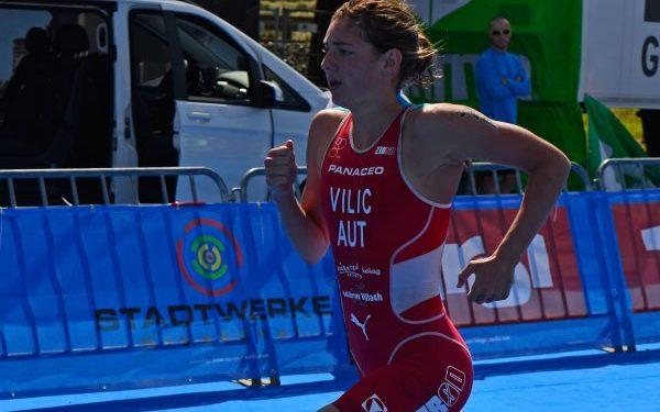 Vilic und Knabl mit wichtigen Rio 2016 Qualifikationspunkten 1