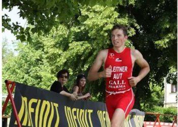 Christoph Leitner feiert PRO Debüt auf der Mitteldistanz 4