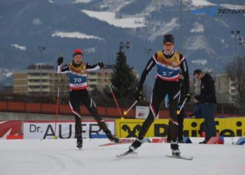 Sechs Age Group Goldmedaillen für Österreichs Wintertriathleten 4