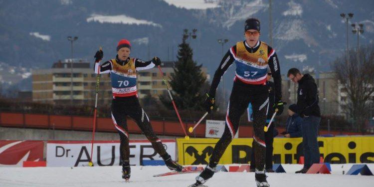 Sechs Age Group Goldmedaillen für Österreichs Wintertriathleten 1