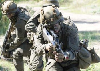 Eigene Kona-Qualifikation für Militärangehörige 1