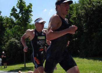 Hollaus neuer Triathlon Staatsmeister über die Olympische Distanz 7