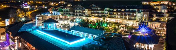 Hotel Mohrenwirt unter den Top Triathlon Hotels in Europa 1