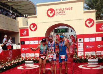 Raelert siegt bei Challenge Bahrain 6