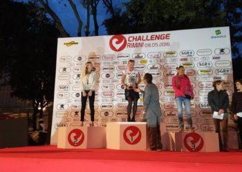 Hehenwarter bei Challenge Rimini knapp an Top 5 vorbei 3