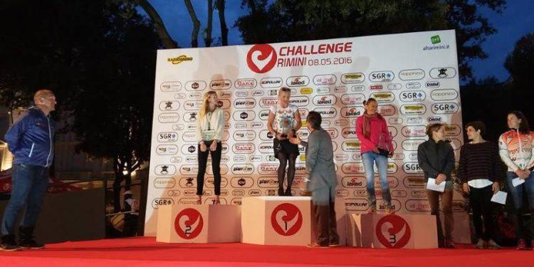 Hehenwarter bei Challenge Rimini knapp an Top 5 vorbei 1