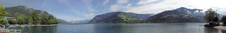 IRONMAN 70.3 Zell am See ausverkauft 1