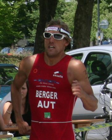 Berger bei IRONMAN Wisconsin auf Rang 11 5