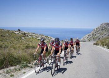 Bicycle Holidays Max Hürzeler neuer Anbieter von Triathlon Camps 1