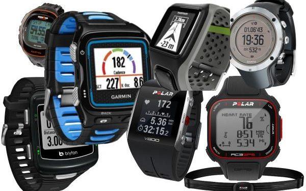 Regeln für das Training mit GPS Sportuhren 1