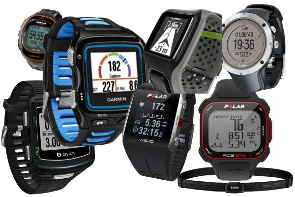 Regeln für das Training mit GPS Sportuhren 5