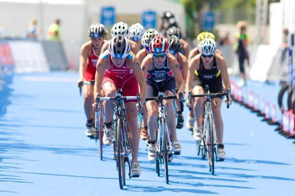 Olympia Punktejagd geht in Australien 1