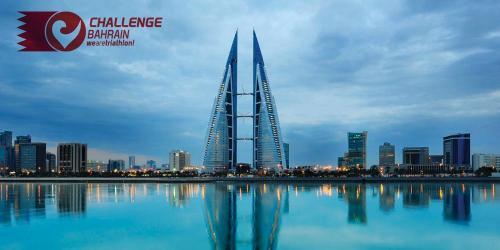 Top Stars bei der Challenge Bahrain 1