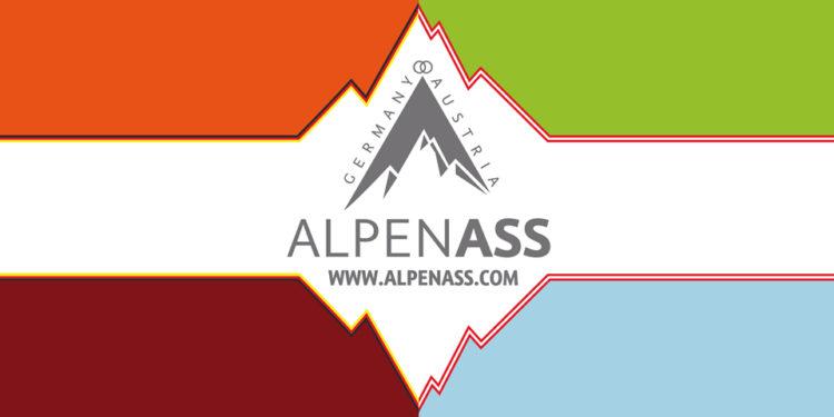 Chiemsee - Trum - Transvorarlberg bilden das AlpenASS 1