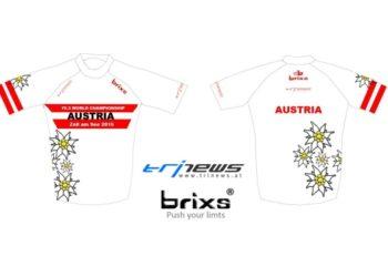 Exklusiv: Team Austria Shirt bei den IRONMAN 70.3 Weltmeisterschaften in Zell am See 10