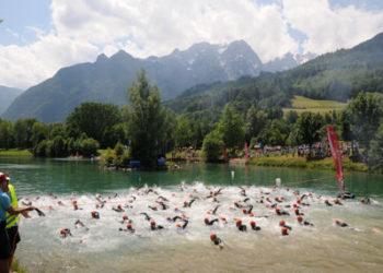 Kein Salzburgerland Triathlon 2013 9
