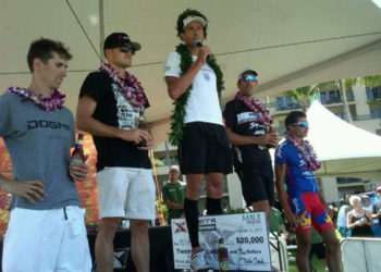 Michi Weiss neuer XTERRA WORLD CHAMPION 6
