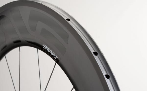 Welchen Vorteil bringen aerodynamische Laufräder? 1