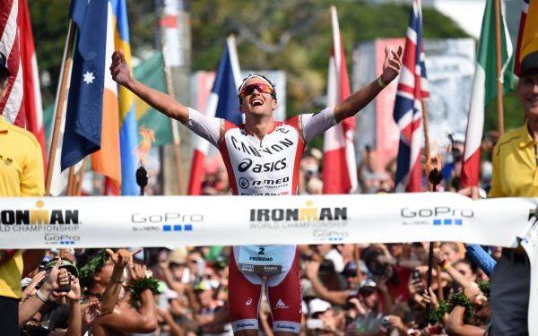 """Emotionale """"Heimkehr"""" eines Weltmeisters: Frodeno startet in Südafrika 1"""