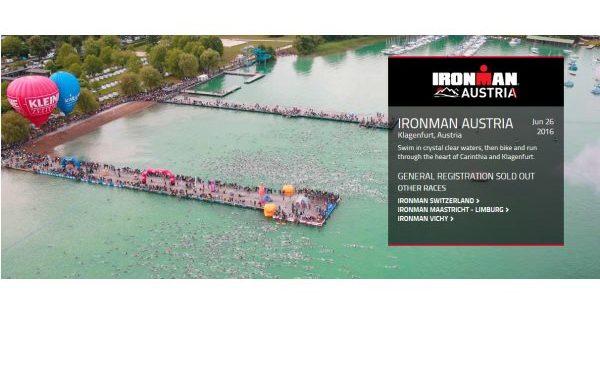 IRONMAN Austria 2016 ausverkauft 1