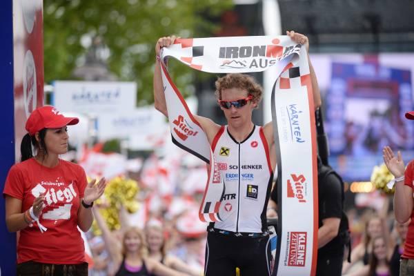 Video: Pre Race IRONMAN Austria - Andi Giglmayr 3
