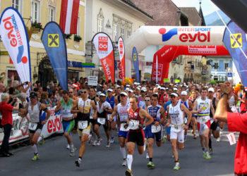148 Österreicher bei Duathlon EM in Weyer am Start 4